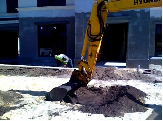 Construction drainage Perth WA