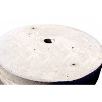 2000mm Concrete Soakwell Base